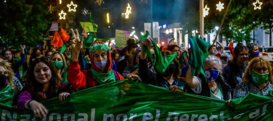 Aborto: La Pampa está en condiciones de aplicar la ley