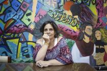 """Nancy Cardoso: """"El papel de las teologías fundamentalistas es ofrecer a la sociedad una clave de interpretación en la que no se necesita organización social"""""""