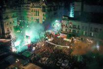 El aborto es legal en Argentina: así se vivió en las calles la histórica conquista feminista