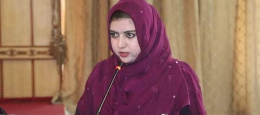 Asesinan a la activista Malala Maiwand, defensora de los derechos de niñas y mujeres