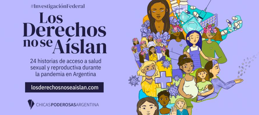 ¿Cómo es vivir con VIH durante la pandemia en Argentina?