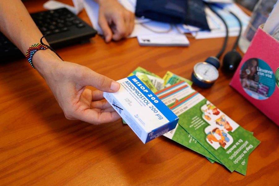 La Pampa: pionera en la administración de misoprostol