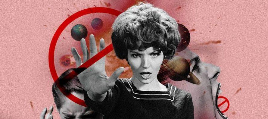 Por qué la rabia es un sentimiento que no nos pertenece a las mujeres