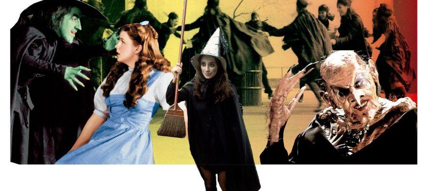 Y las brujas acabaron convertidas en el icono feminista definitivo