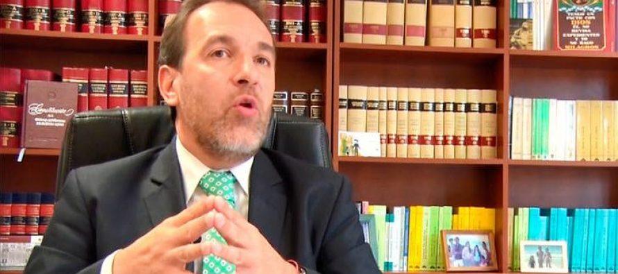 Darío Reynoso: «El Estado tiene mayor obligación con una jefa de familia monoparental»