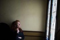 Cristina Fallarás: «La Iglesia católica es la fuente de todo el dolor para la mujer»