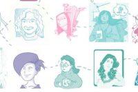 El mapa y el territorio de la historieta feminista