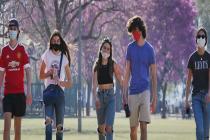«No sólo les jóvenes se relajaron, sino gran parte de la sociedad»