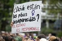 El periplo de las familias que buscan a mujeres desaparecidas en Uruguay