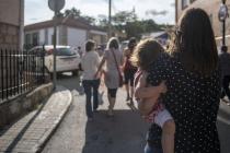 ¿Por qué la lucha de las madres protectoras no se ha convertido en la lucha de todas?