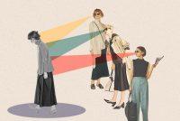 No te ves como deberías para tu profesión: Cómo los estereotipos siguen rayando la cancha del mundo laboral