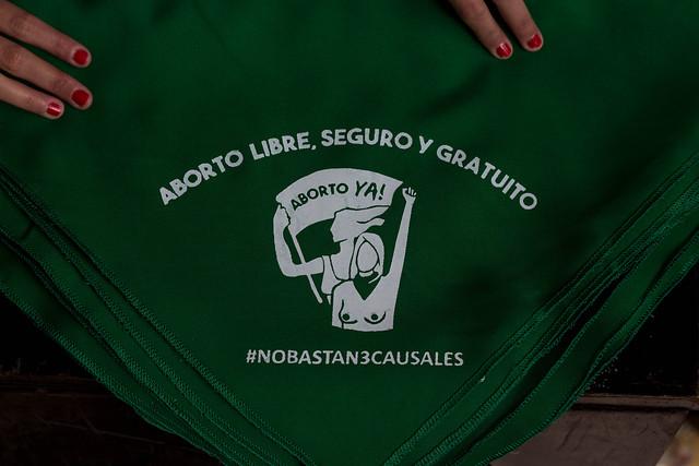 Chile empieza a debatir el aborto