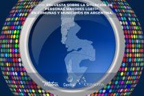 Situación de las personas mayores LGBTI+ en Comunas y Municipios de Argentina