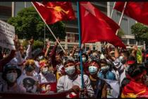 Myanmar y el golpe, que no solo vulnera su precaria democracia