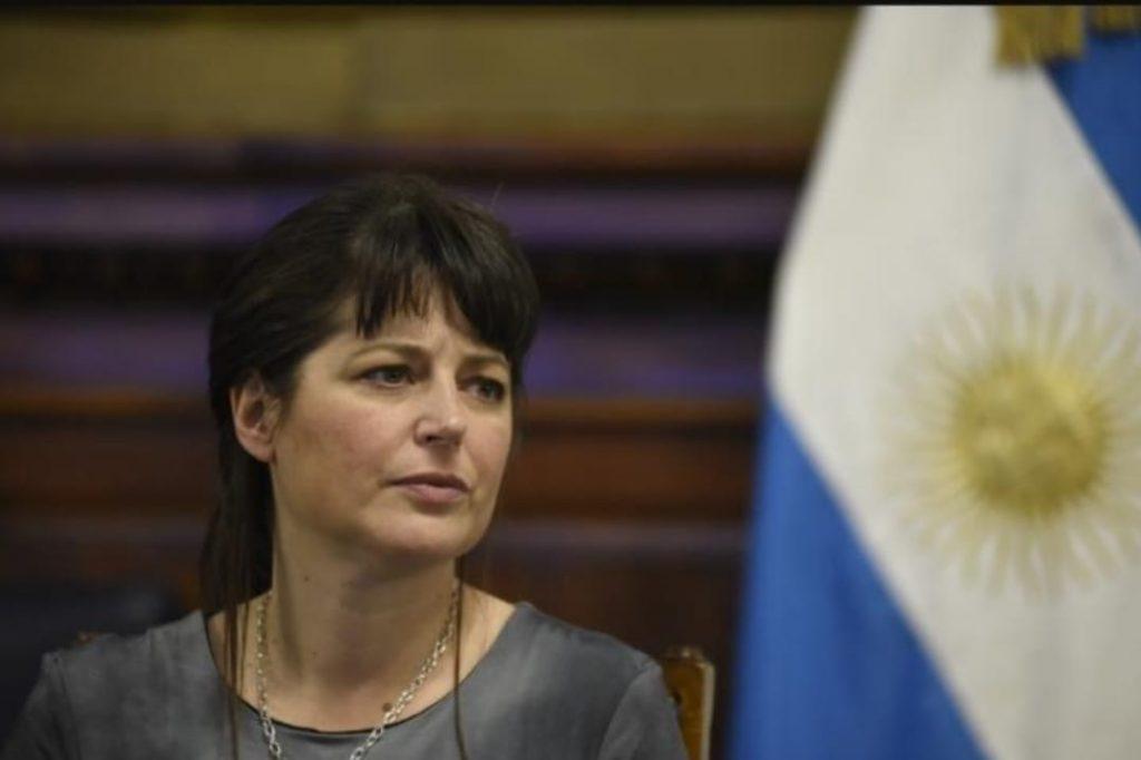 Denunciados por violencia de género podrán ir presos al violar la perimetral - Carolina Gaillard