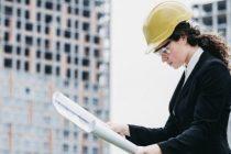 La invisibilización de las mujeres en la arquitectura