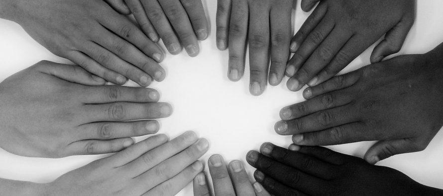 4 poemas para luchar contra el racismo