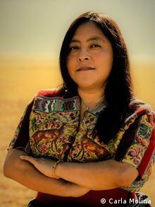 """Feminismo indígena: """"El patriarcado no se puede entender sin el colonialismo"""""""