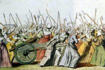 Los derechos de la mujer y la revolución francesa