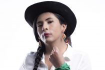 Elecciones en Perú | Quién es Gahela, la primera mujer trans e indígena que busca llegar al Congreso
