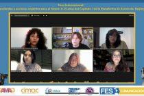 Medios feministas impulsan agendas y crean redes