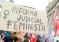 La reforma judicial feminista pone en jaque la estructura clasista y patriarcal de la Justicia