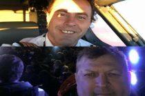 Caso del «Niño L»: la injerencia del poder de Pablo Biró con el captor y piloto Rivero
