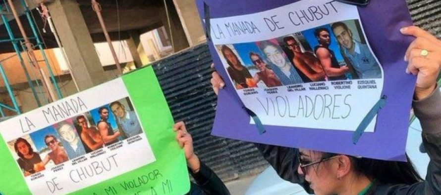 Los acusados de Playa Unión irán finalmente a juicio oral