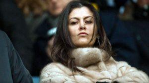Marina Granovskaia, la CEO del Chelsea ante quien caen rendidos los dirigentes del fútbol mundial