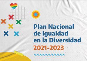 Plan Nacional de Igualdad en la Diversidad (2021- 2023)