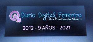 Todos los videos. Aniversario de Diario Digital Femenino