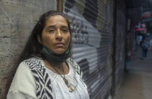 Mujeres charrúas narran su proceso identitario y la reconstrucción de la memoria colectiva