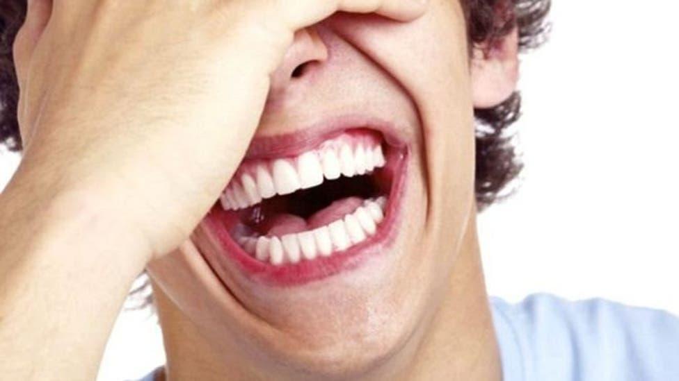 """""""La magia de la risa"""""""