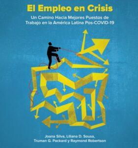 El empleo en crisis