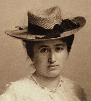 Rosa Luxemburgo y los dilemas del presente. Socialismo o barbarie