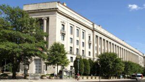 El Departamento de Justicia de EEUU demanda a Texas por su ley contra el aborto