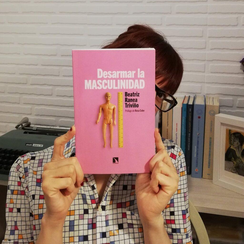 """Beatriz Ranea: """"El relato de la extrema derecha reconforta a hombres enfadados con los avances feministas y LGBTI"""""""