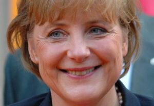 """Angela Merkel: """"Si, soy feminista y todas deberían serlo"""""""