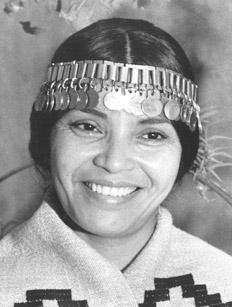 En el Día de la Mujer Indígena, Canal Encuentro estrena Aimé Painé